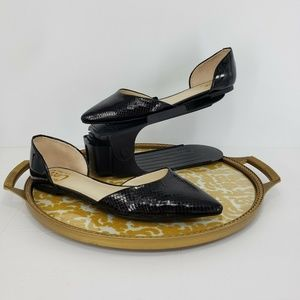 New Circus by Sam Edelman D'Orsay flats Shoes